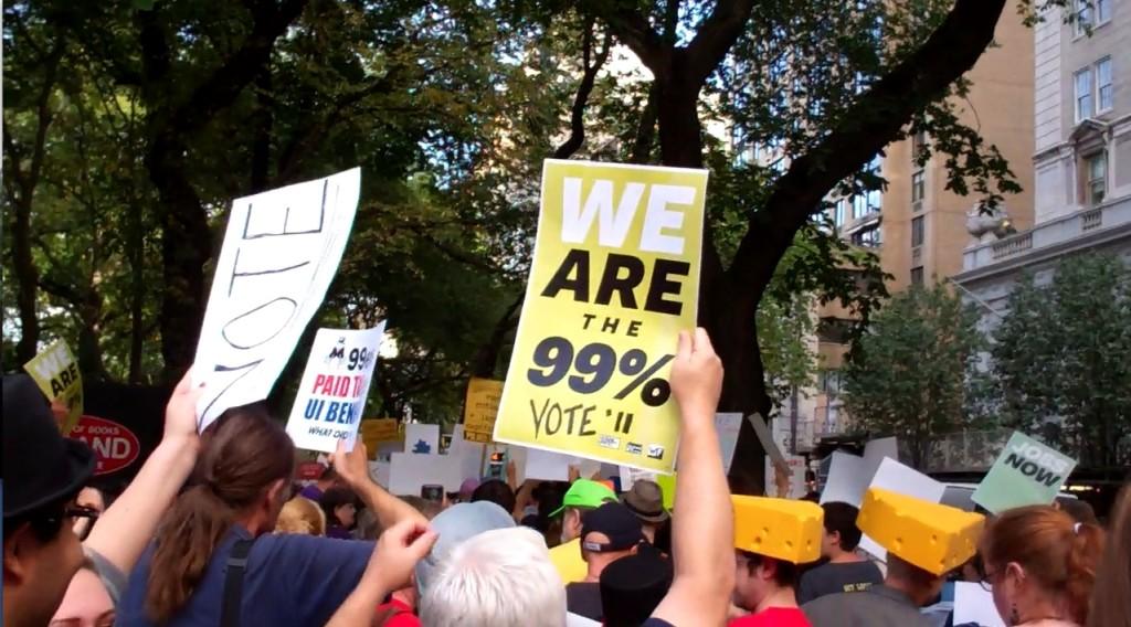 OccupyRallyOct2011