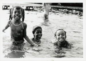 Camp Homeward Bound 80s