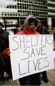 SheltersSaveLives