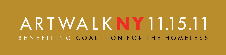 ARTWALK NY 2011