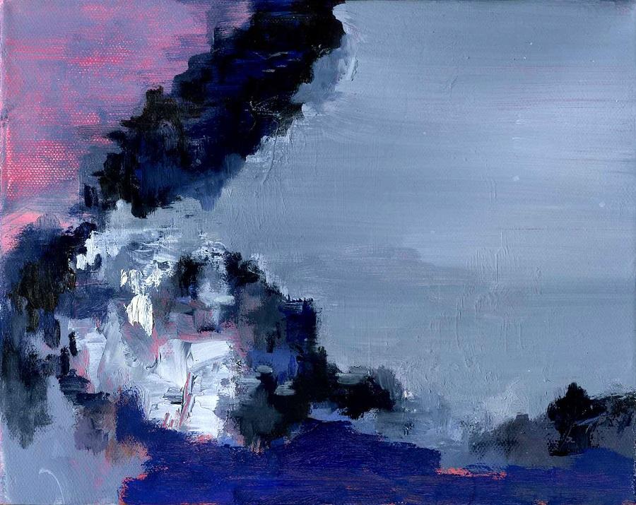 Untitled (Ridge City), 2010
