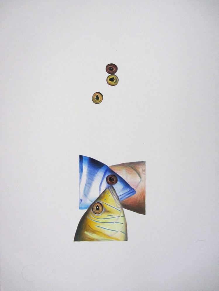 Hamlets Third Eye, 2013