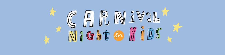 Carnival Night 2013
