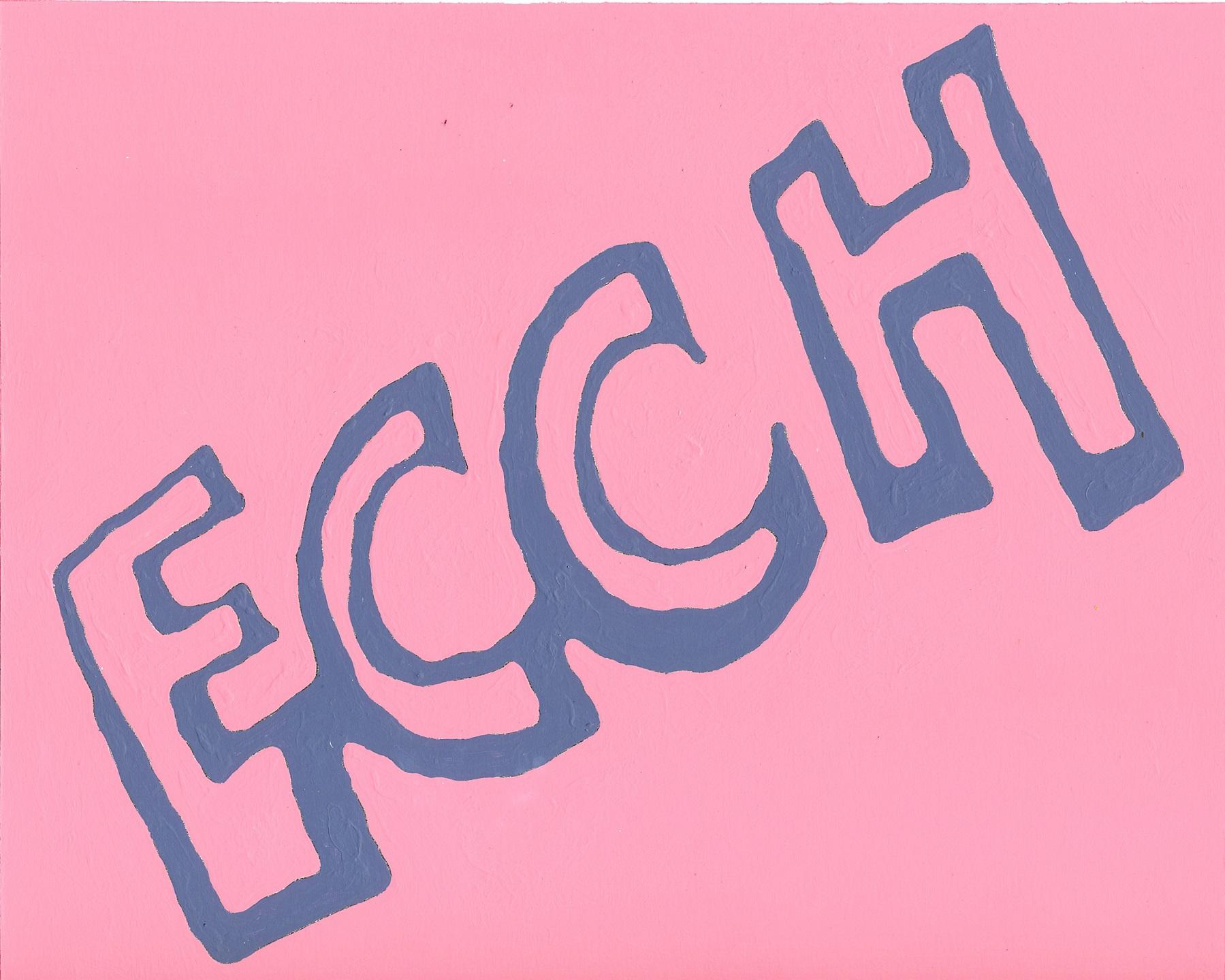 ECCH, 2013