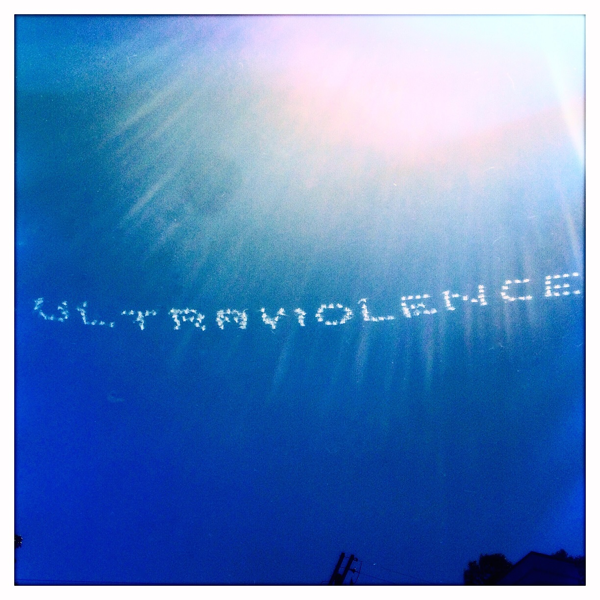 Ultraviolence in Blue, 2014