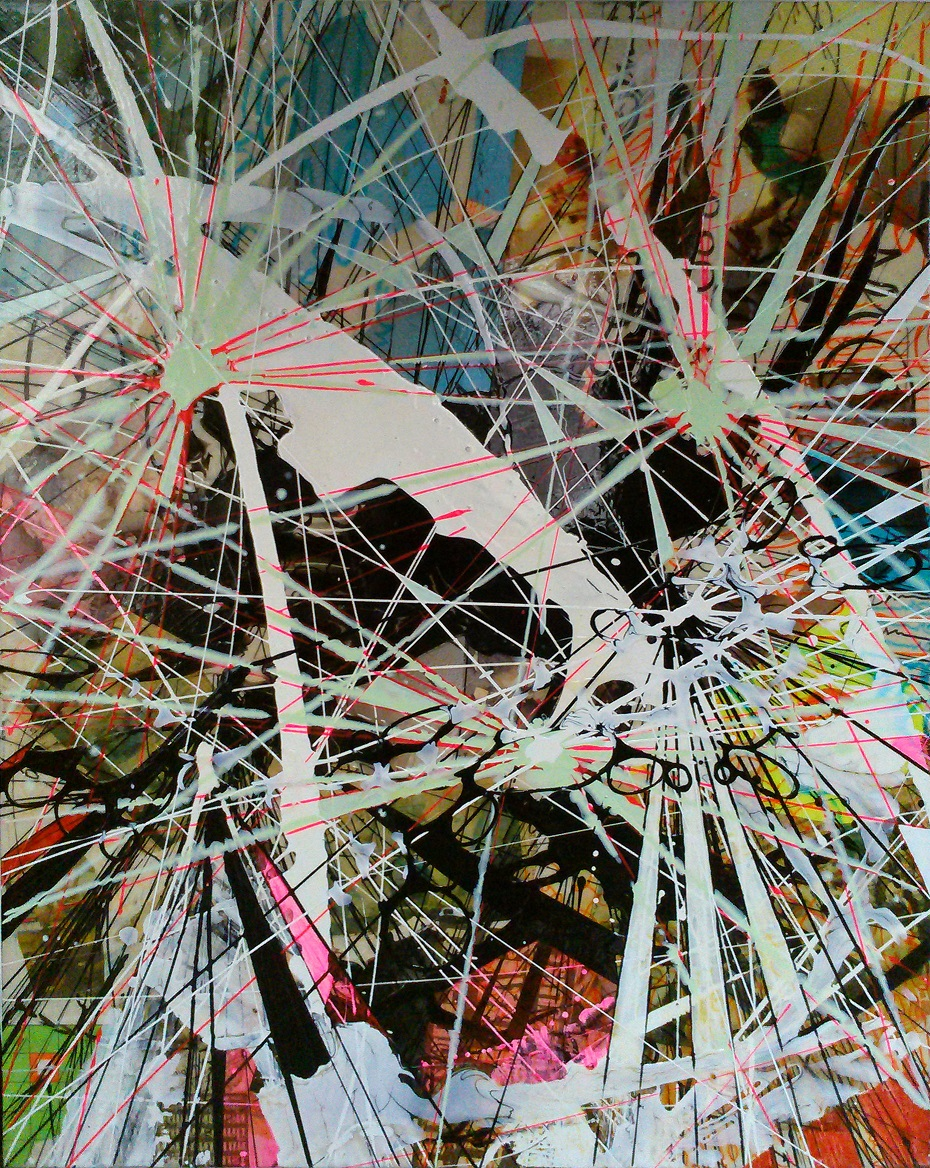 Untitled #99, 2014