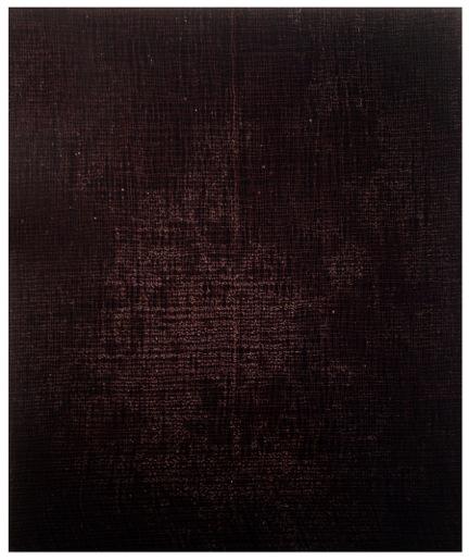 Untitled (gauze), 2013