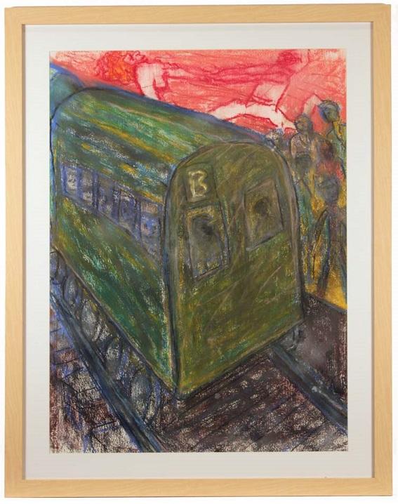 B Train, 2009