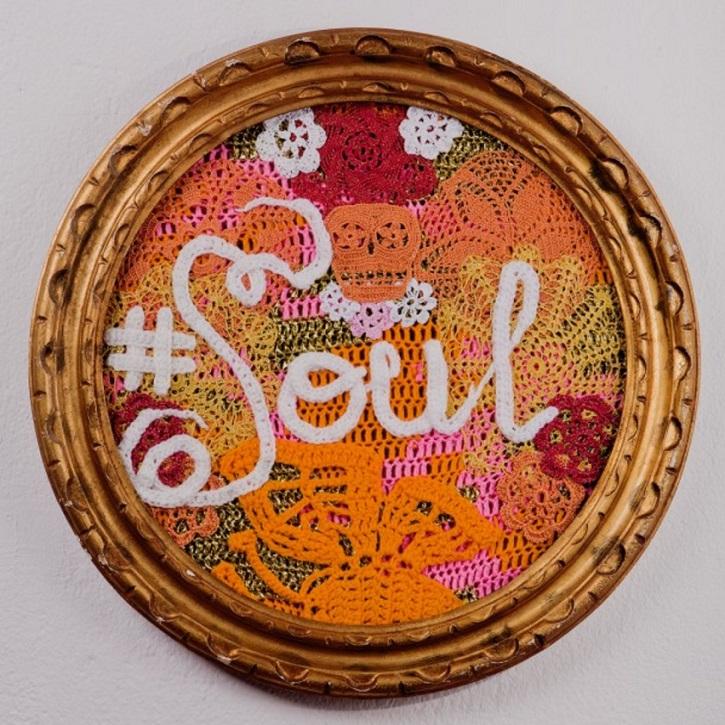 #SOUL, 2013