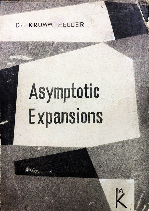 Asymptotic Expansions, 2012