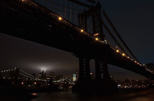East River, 2011