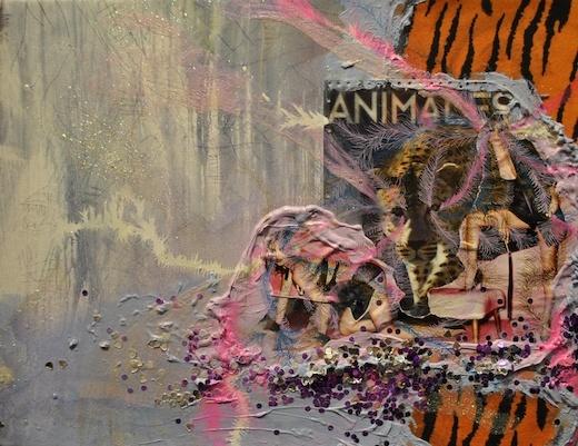 Animales, 2014