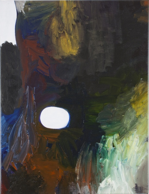 Study for a Period, 2011