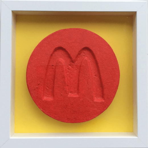 Love is a drug mc pill, 2015