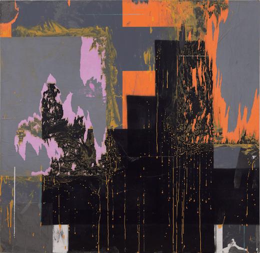 Untitled (CB), 2015