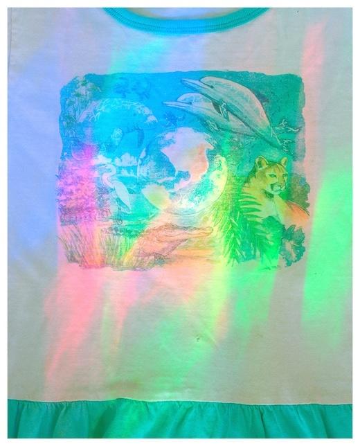 Dolphin Dress, 2015