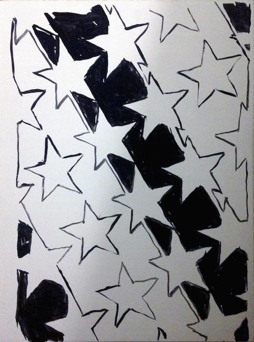 Stars & Stripes, 2014