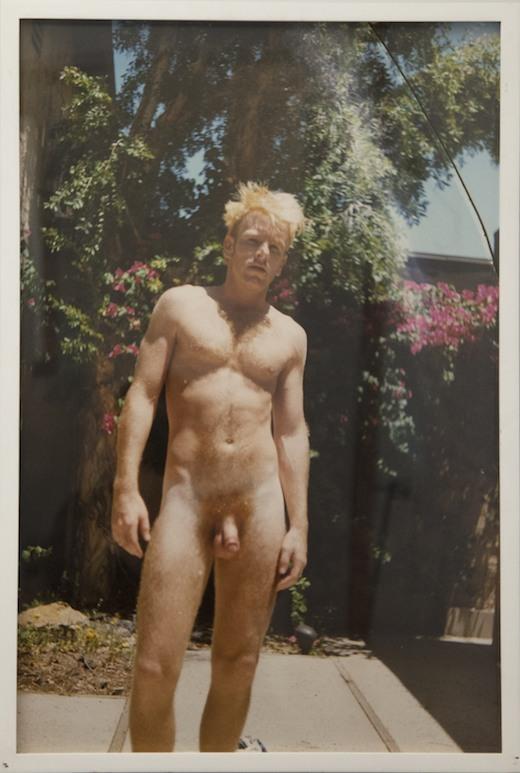 Palm Springs, 1990