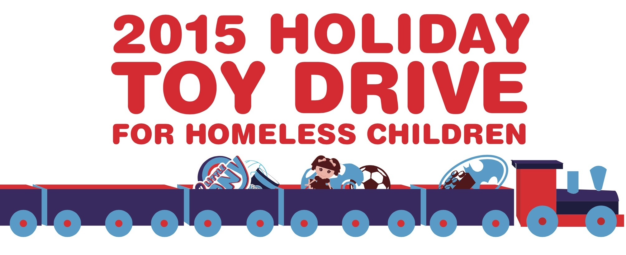 Toys For The Homeless : Holiday toy drive coalition for the homeless