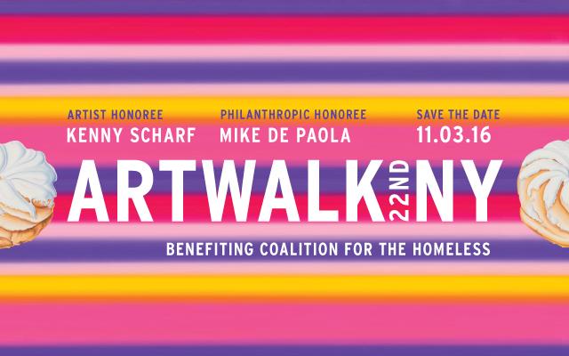 ARTWALK NY 2016