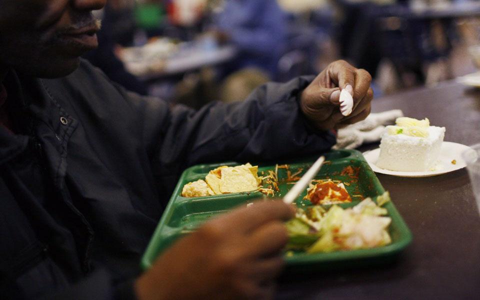 The Return of American Hunger