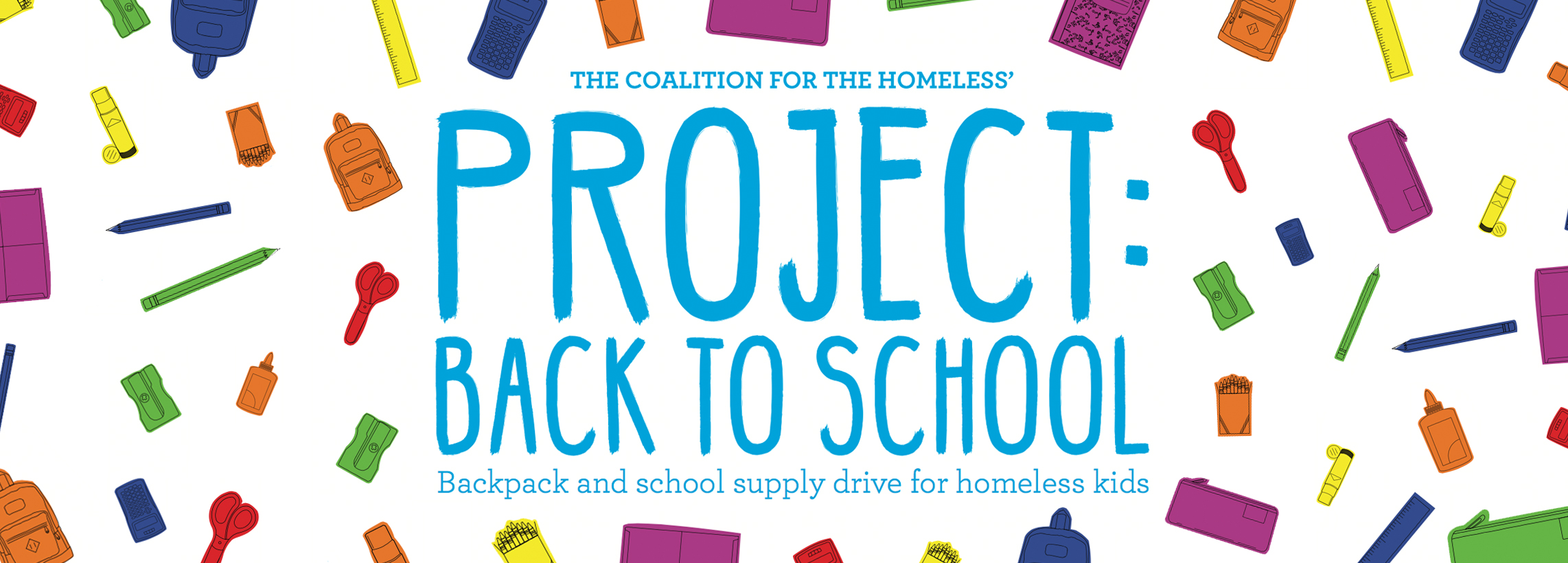 2016 Project: Back to School