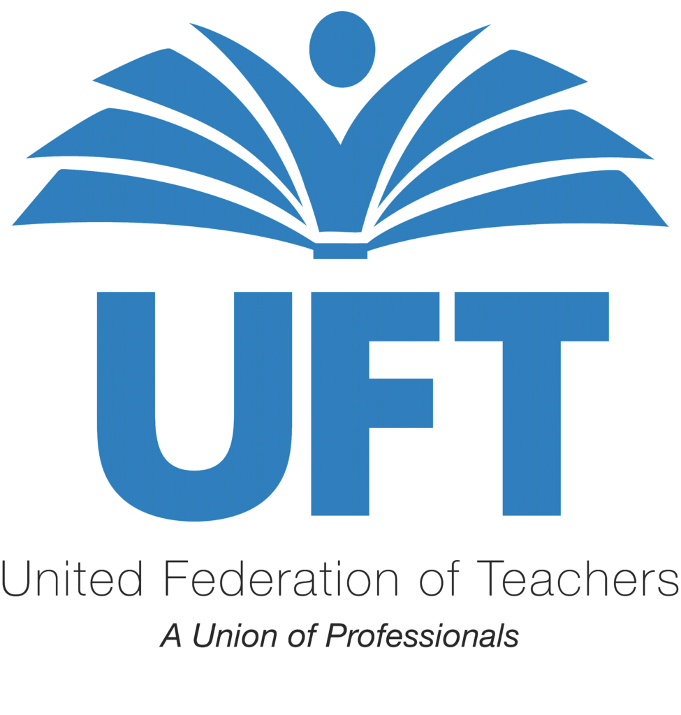 United Federation of Teachers logo