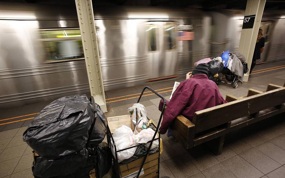 WSJ_Homeless