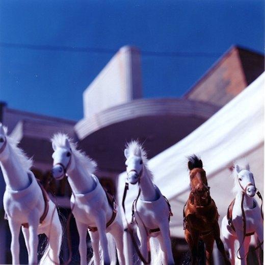 White Horses, 2000
