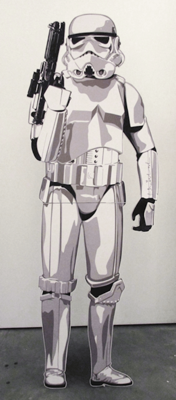 Storm Trooper, 2011