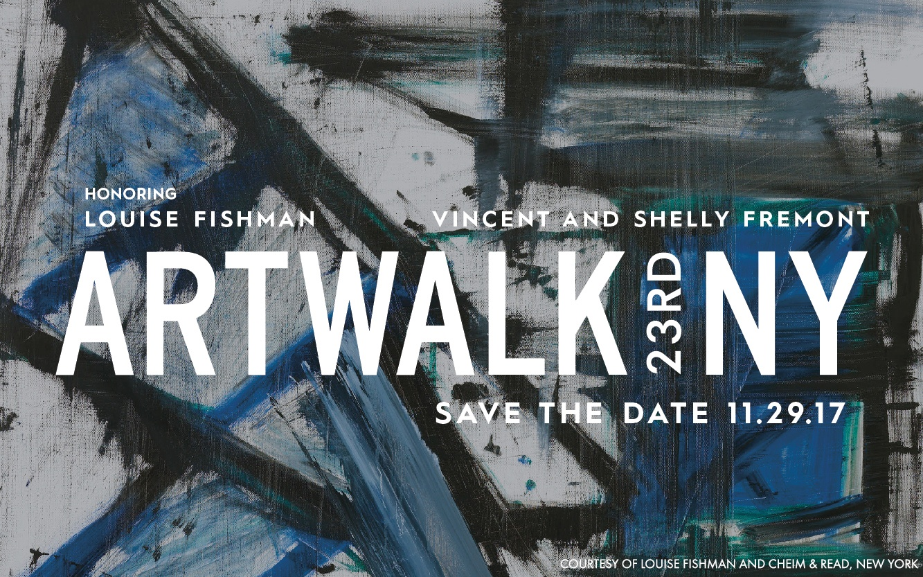 ARTWALK NY 2017