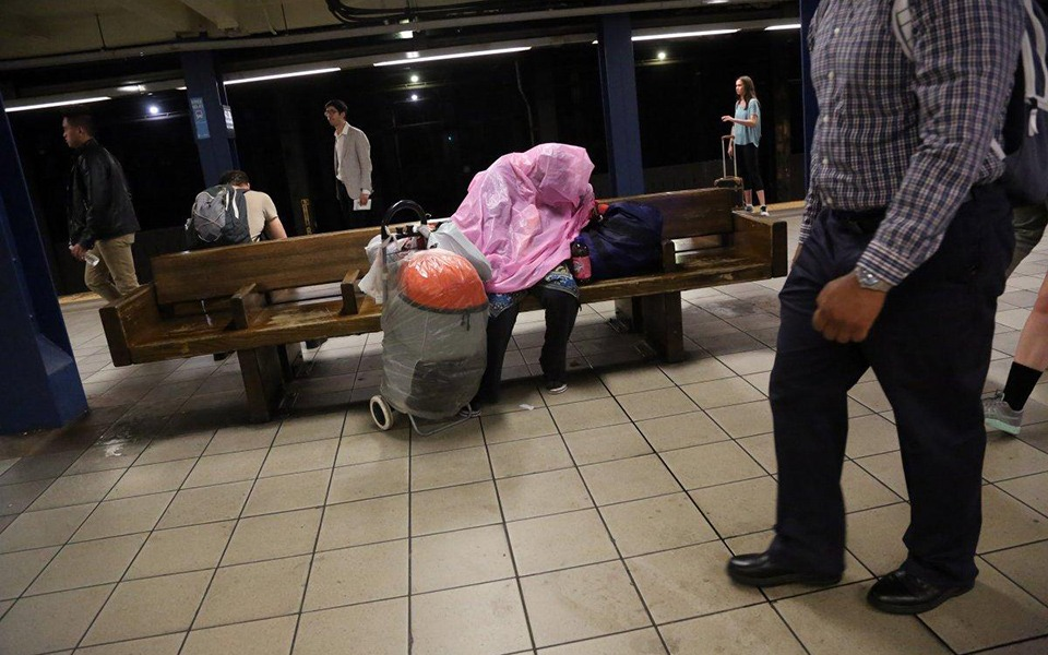City Council to Consider Expanding Stays at Shelters for Runaway and Homeless Teens, Young Adults