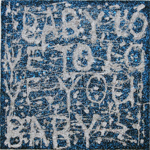 Baby, Love to Love You (Blue), 2014