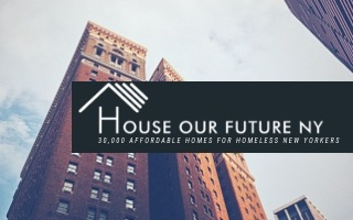 House Our Future NY