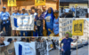 CAG Travels to Albany with the Poor People's Campaign