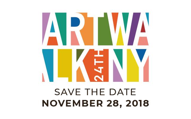 ARTWALK NY 2018