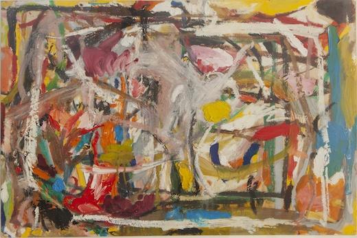 Little Bird, 1995-96