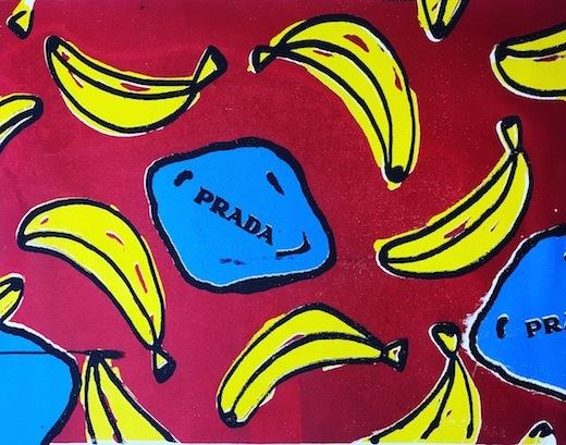 Big Banana, 2018