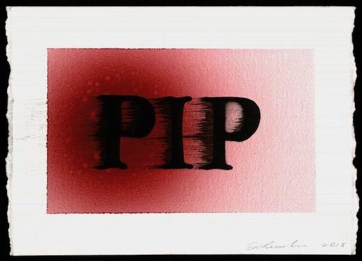 PIP, 2018
