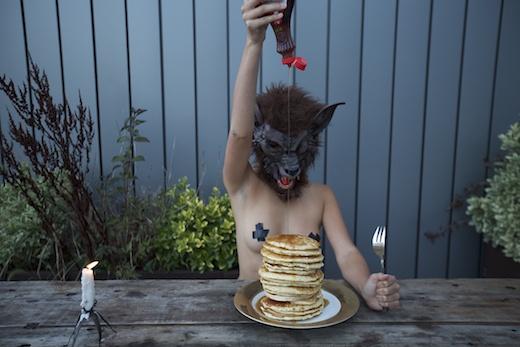 Pancakes, 2018