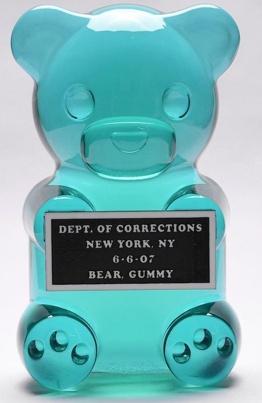 Vandal Gummy, 2018