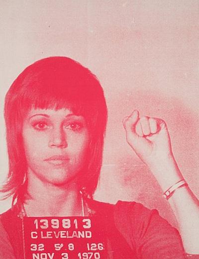 Jane Fonda (from