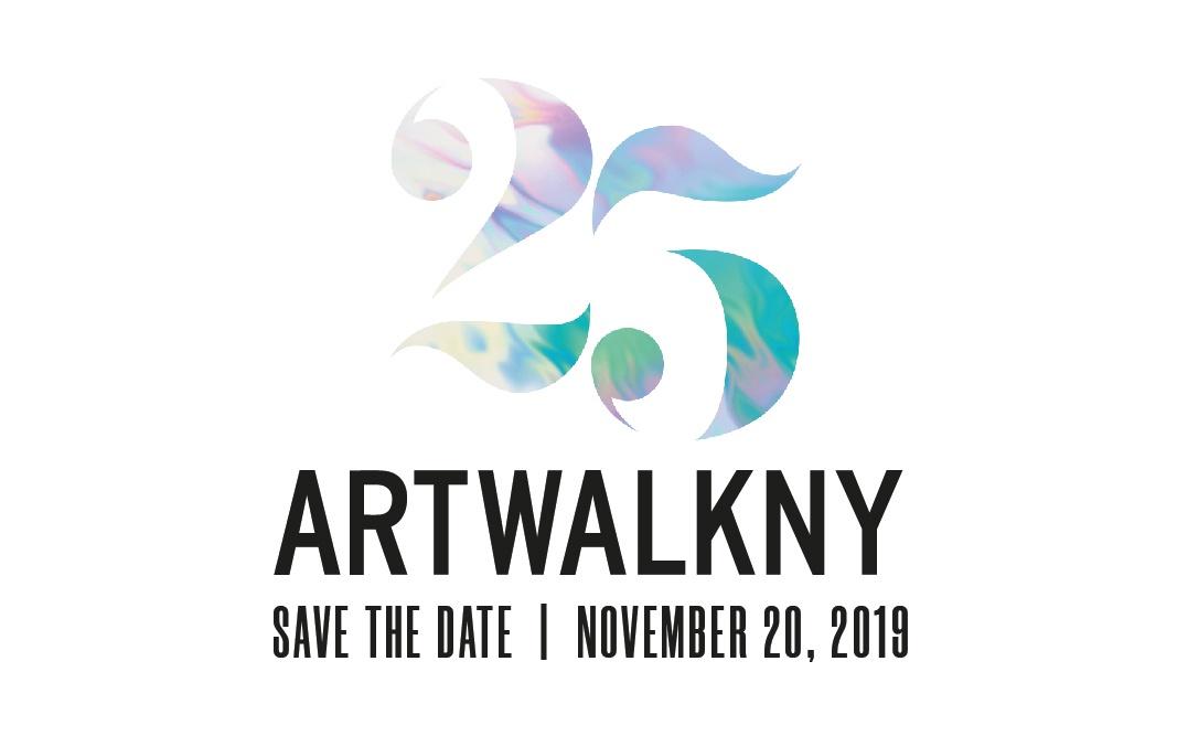 ARTWALK NY 2019