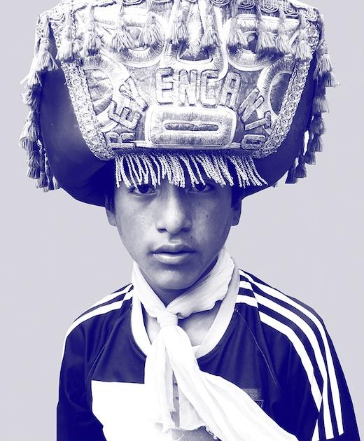 Rey Encanto (King Charming), 2018