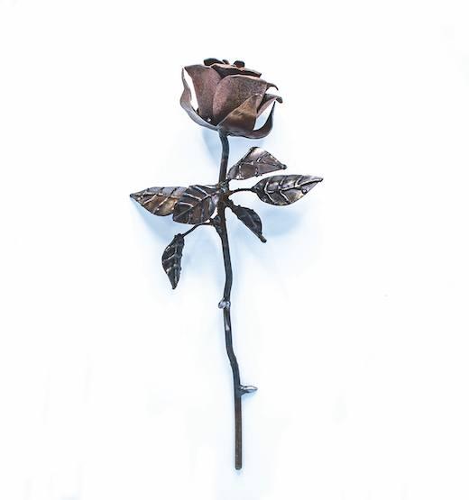 Rose, 2019