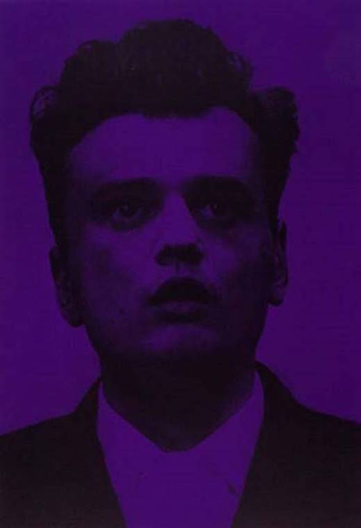 Pete Doherty (as Ian Brady), 2007