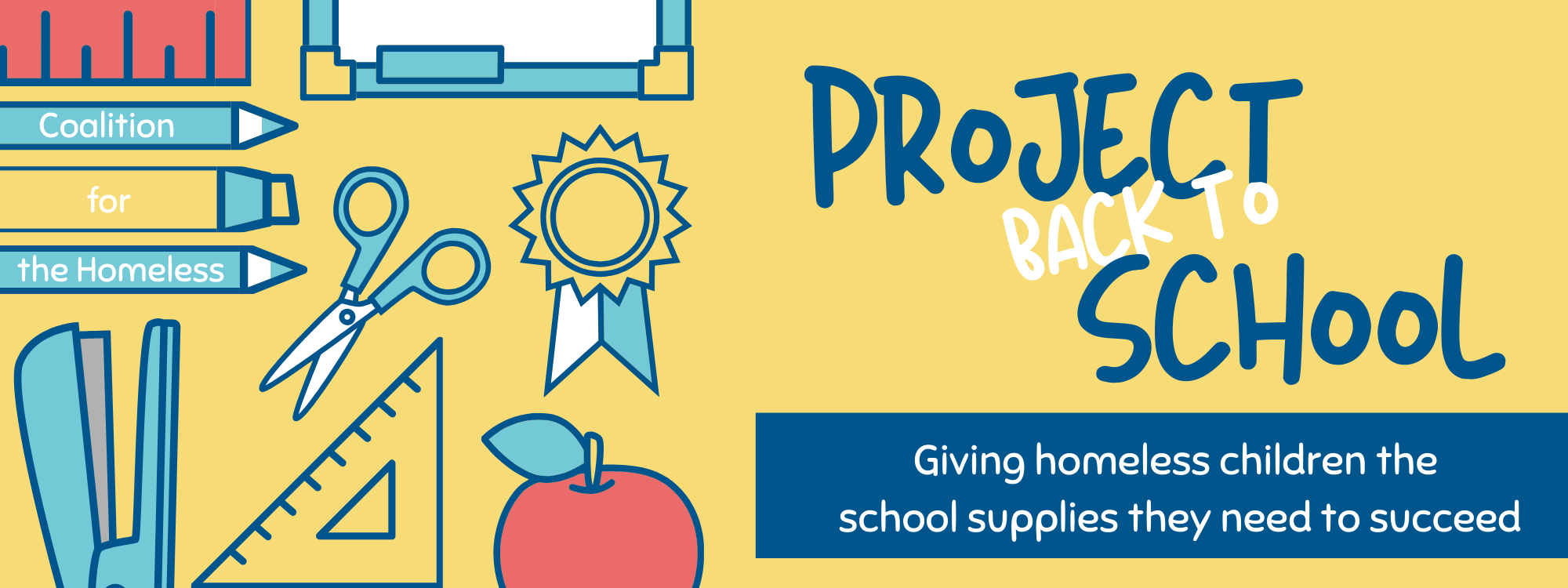 2020 Project: Back to School