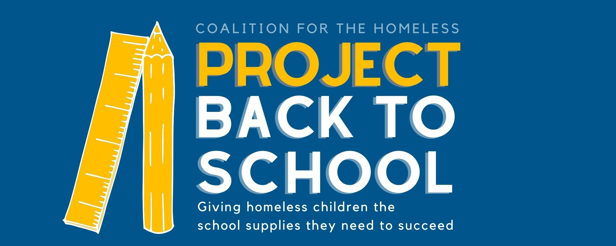 2021 Project: Back to School